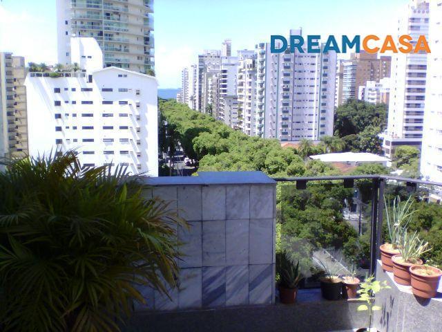 Cobertura 4 Dorm, Boqueirão, Santos (CO0239) - Foto 3