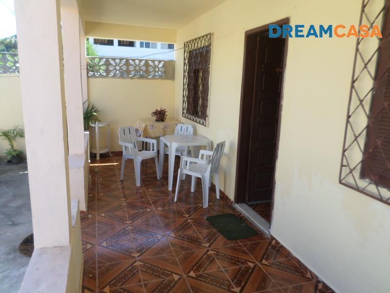 Casa 5 Dorm, Vinhateiro, São Pedro da Aldeia (CA1665)