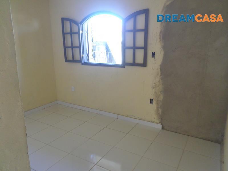 Casa 5 Dorm, Vinhateiro, São Pedro da Aldeia (CA1665) - Foto 2