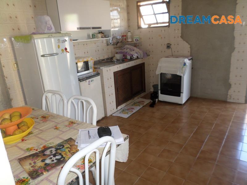 Casa 5 Dorm, Vinhateiro, São Pedro da Aldeia (CA1665) - Foto 4