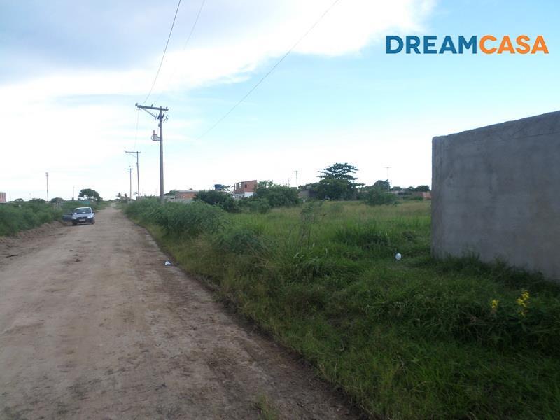 Terreno, Rua do Fogo, São Pedro da Aldeia (TE0332)