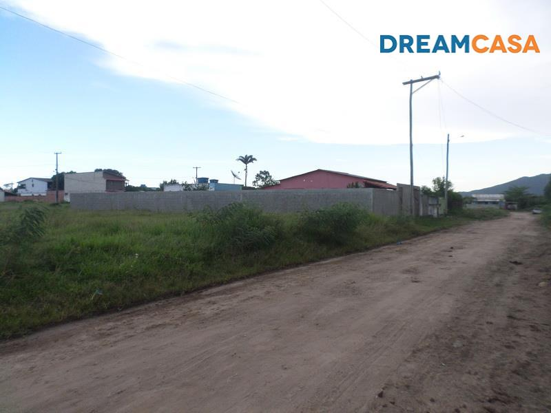 Terreno, Rua do Fogo, São Pedro da Aldeia (TE0332) - Foto 2