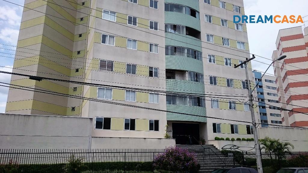 Imóvel: Apto 3 Dorm, Lindóia, Curitiba (AP3400)