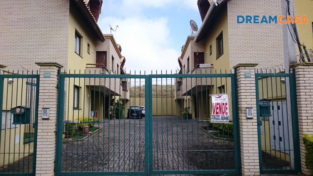 Casa 3 Dorm, Xaxim, Curitiba (SO0177) - Foto 2