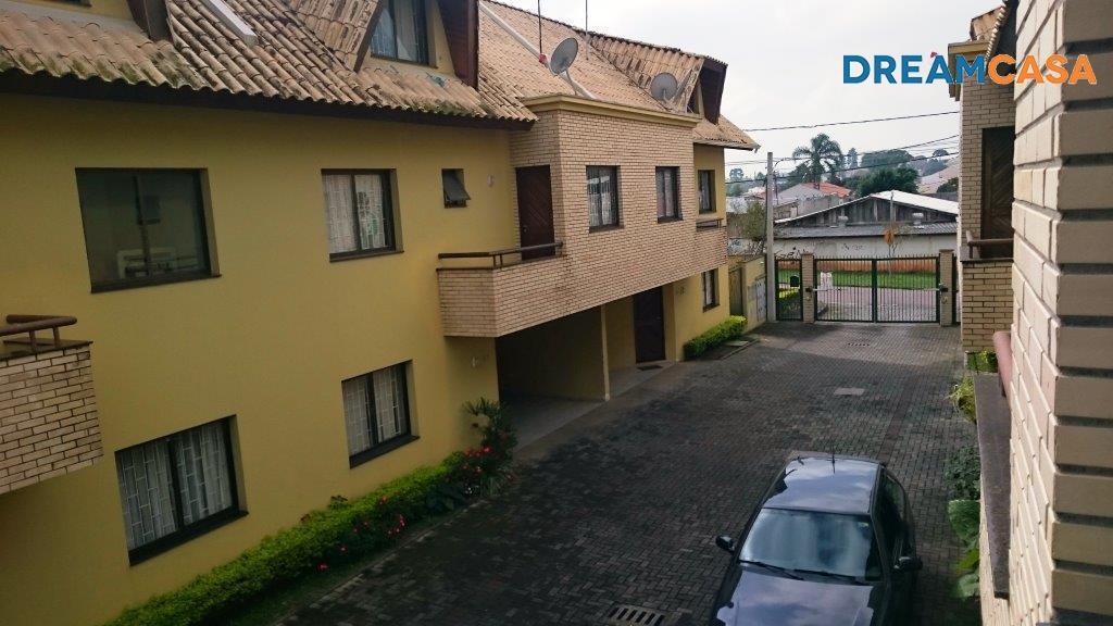 Casa 3 Dorm, Xaxim, Curitiba (SO0177) - Foto 3