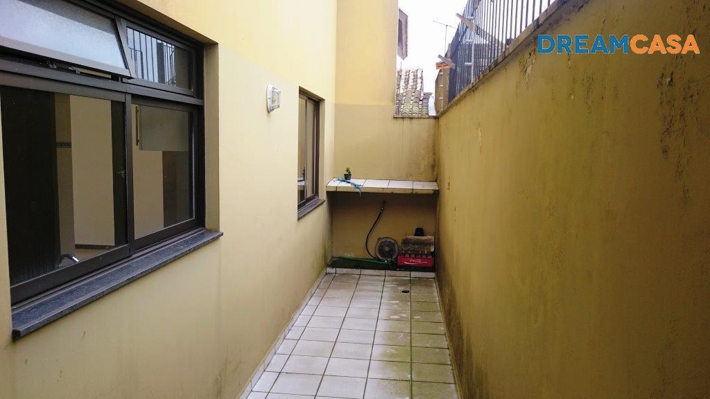 Casa 3 Dorm, Xaxim, Curitiba (SO0177) - Foto 4