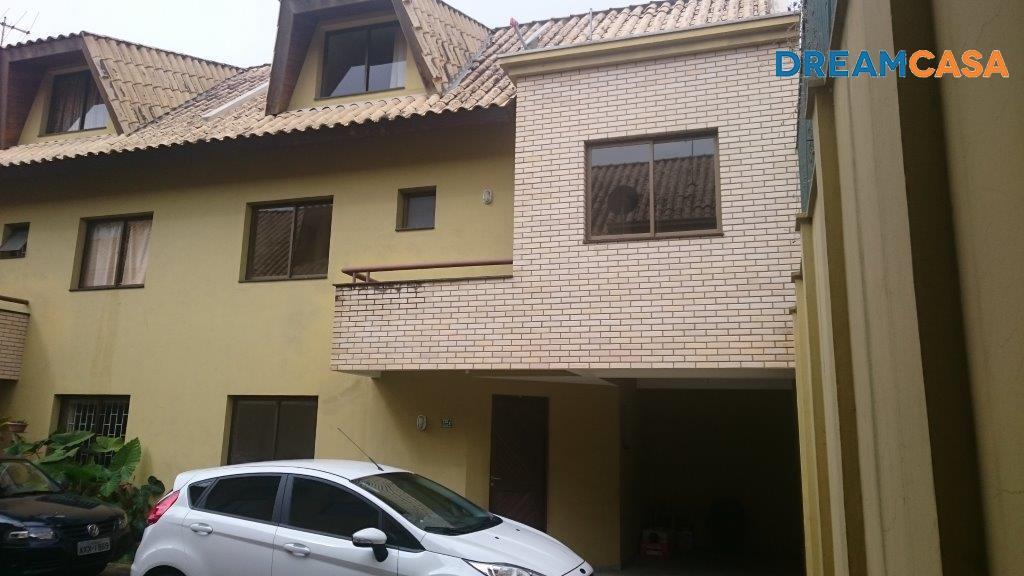 Casa 3 Dorm, Xaxim, Curitiba (SO0177) - Foto 5