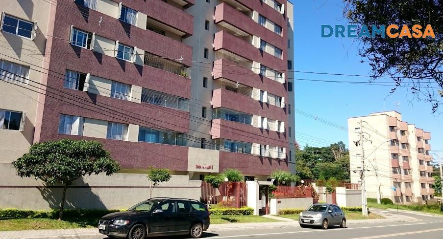 Imóvel: Apto 2 Dorm, Bigorrilho, Curitiba (AP3402)