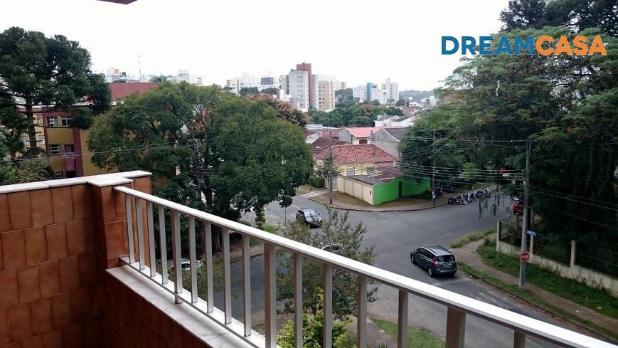 Apto 3 Dorm, �gua Verde, Curitiba (AP3403) - Foto 3