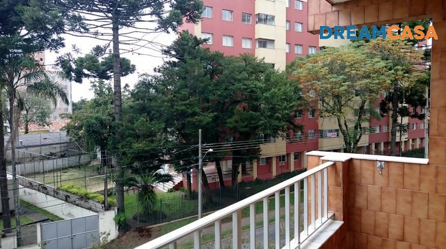 Apto 3 Dorm, �gua Verde, Curitiba (AP3403) - Foto 4