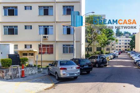 Im�vel: Rede Dreamcasa - Apto 3 Dorm, Pra�a Seca (AP2632)