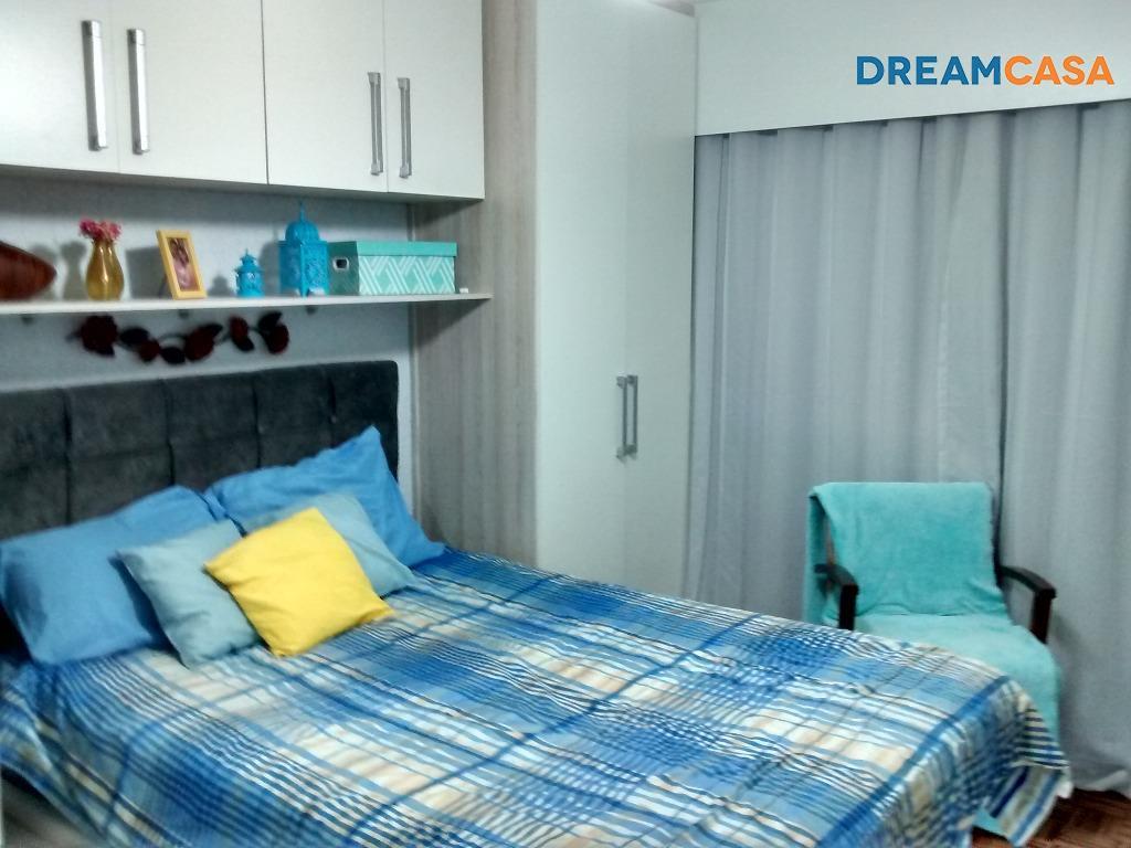 Apto 2 Dorm, Fonseca, Niteroi (AP3421)