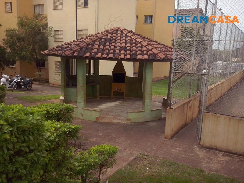 Apto 2 Dorm, Ipiranga, Ribeirão Preto (AP3424)