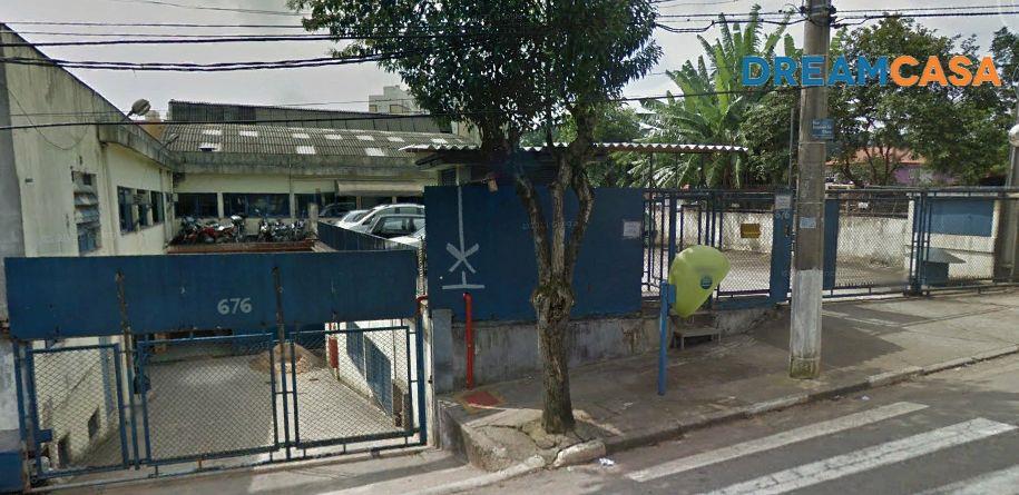 Galpão, Taboão, São Bernardo do Campo (GA0100) - Foto 3