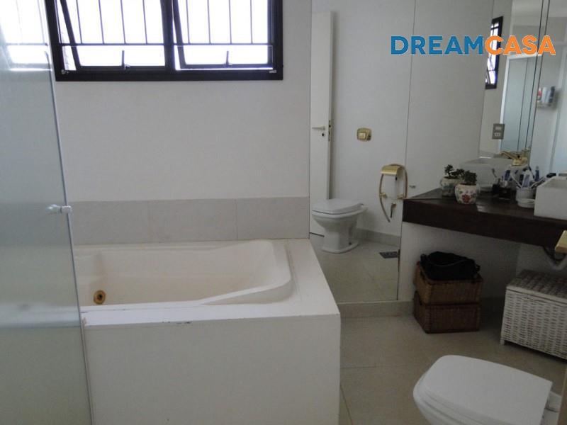 Apto 3 Dorm, Centro, Ribeirão Preto (AP3428)
