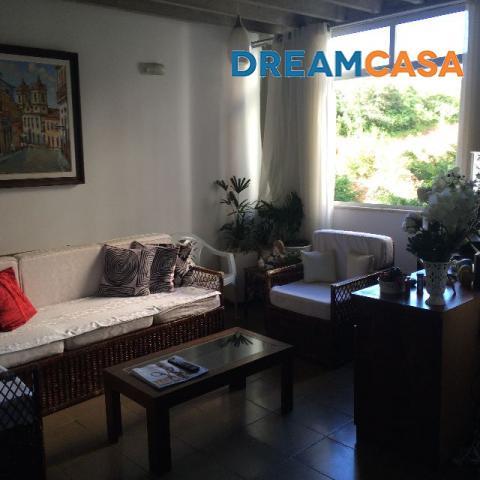 Imóvel: Rede Dreamcasa - Apto 3 Dorm, Imbuí, Salvador