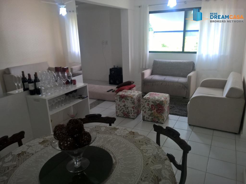 Im�vel: Rede Dreamcasa - Apto 2 Dorm, Imbu�, Salvador