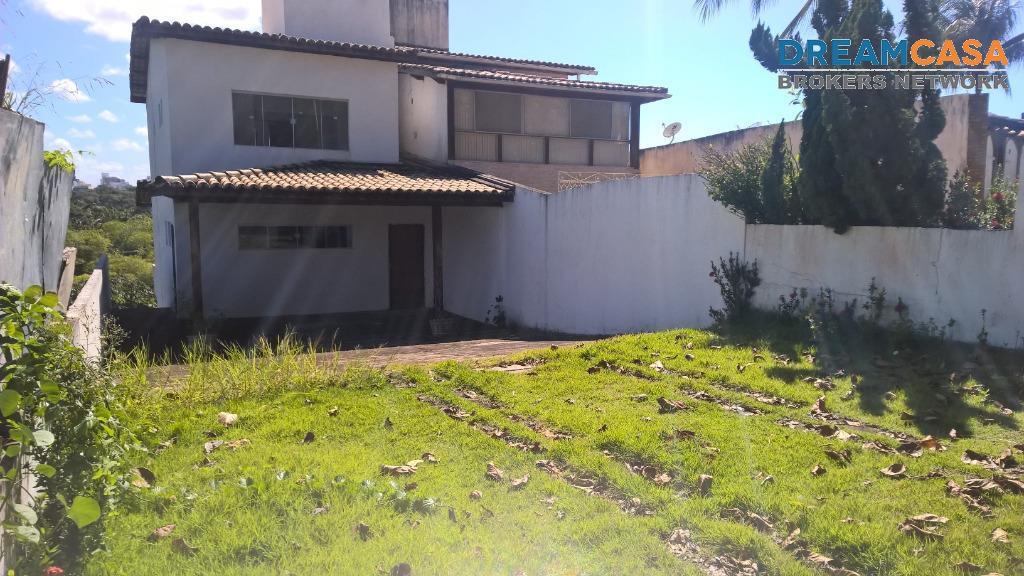 Im�vel: Rede Dreamcasa - Casa 4 Dorm, Patamares, Salvador