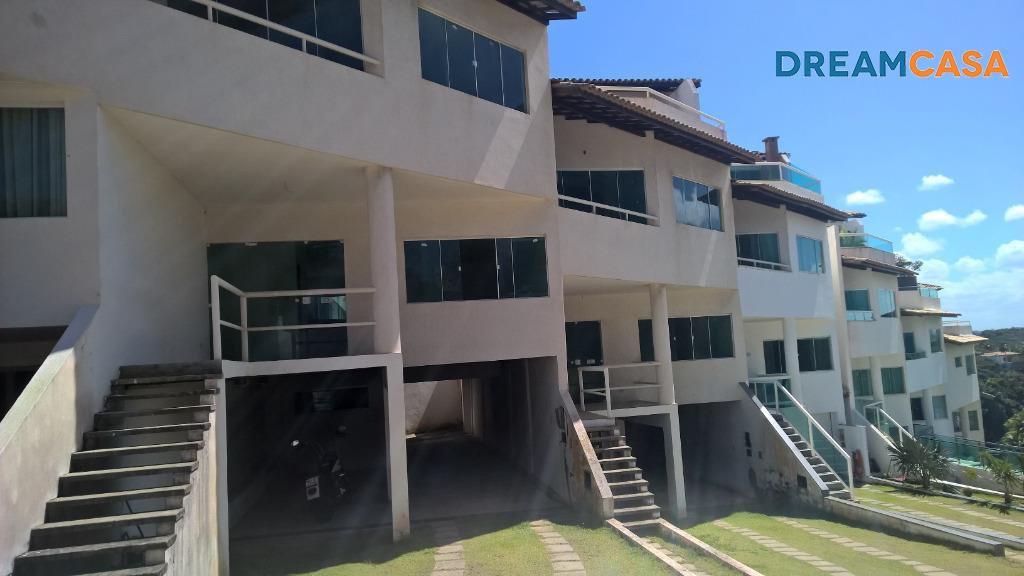 Imóvel: Rede Dreamcasa - Casa 4 Dorm, Patamares, Salvador