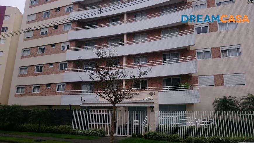Imóvel: Apto 3 Dorm, Juvevê, Curitiba (AP3440)