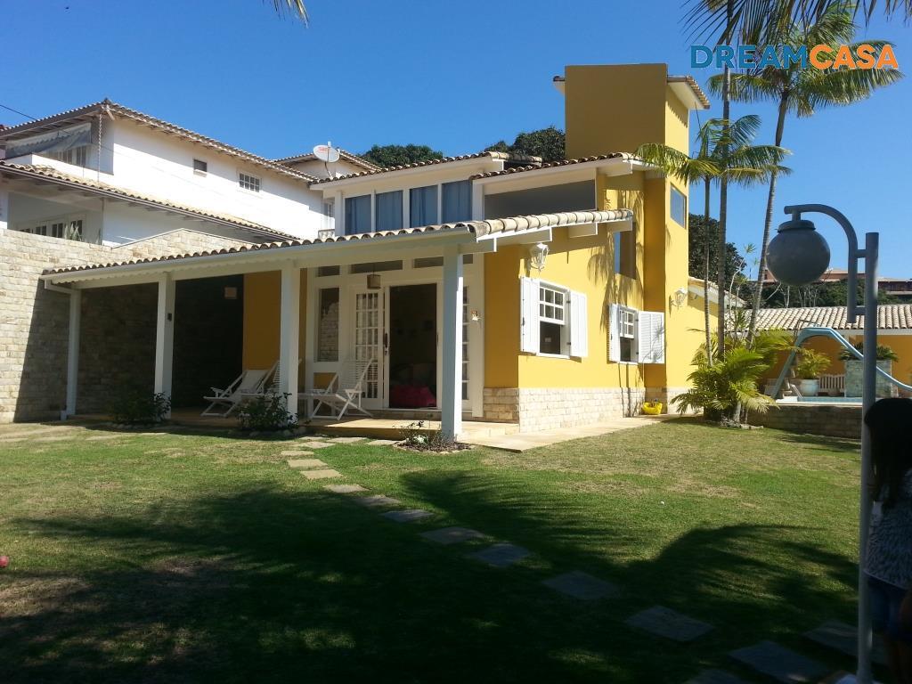Casa 4 Dorm, Manguinhos, Armação dos Búzios (CA1683)