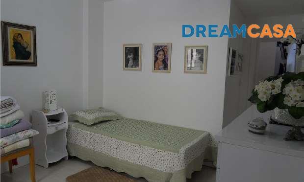 Apto 5 Dorm, Copacabana, Rio de Janeiro (AP3484) - Foto 5