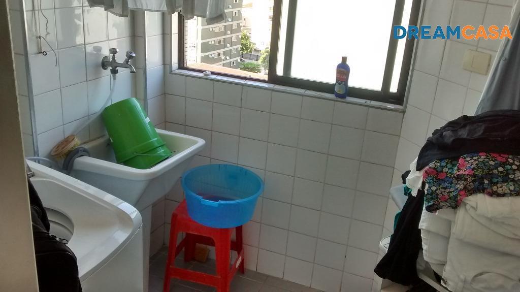 Apto 2 Dorm, José Menino, Santos (AP3491) - Foto 2