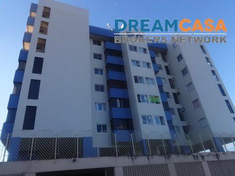 Im�vel: Rede Dreamcasa - Apto 2 Dorm, Riacho Fundo I