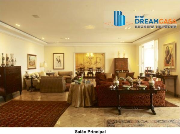 Im�vel: Rede Dreamcasa - Apto 4 Dorm, Copacabana (AP3503)