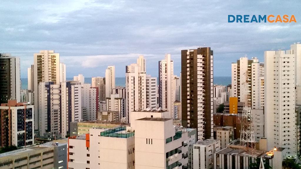 Imóvel: Apto 1 Dorm, Boa Viagem, Recife (AP3513)