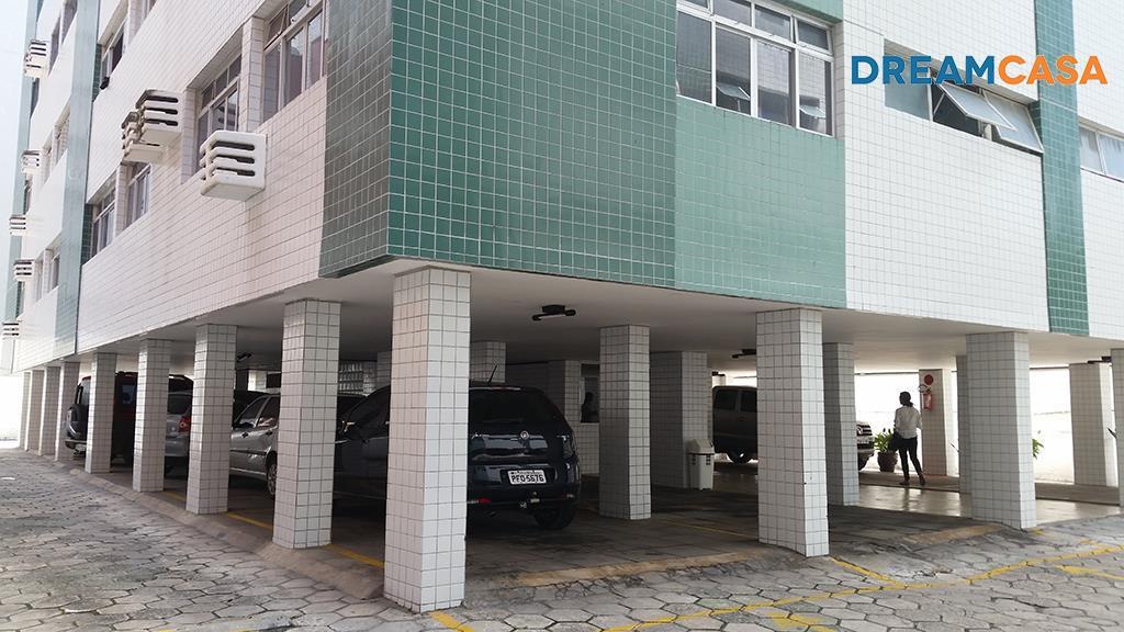 Imóvel: Apto 3 Dorm, Boa Viagem, Recife (AP3520)