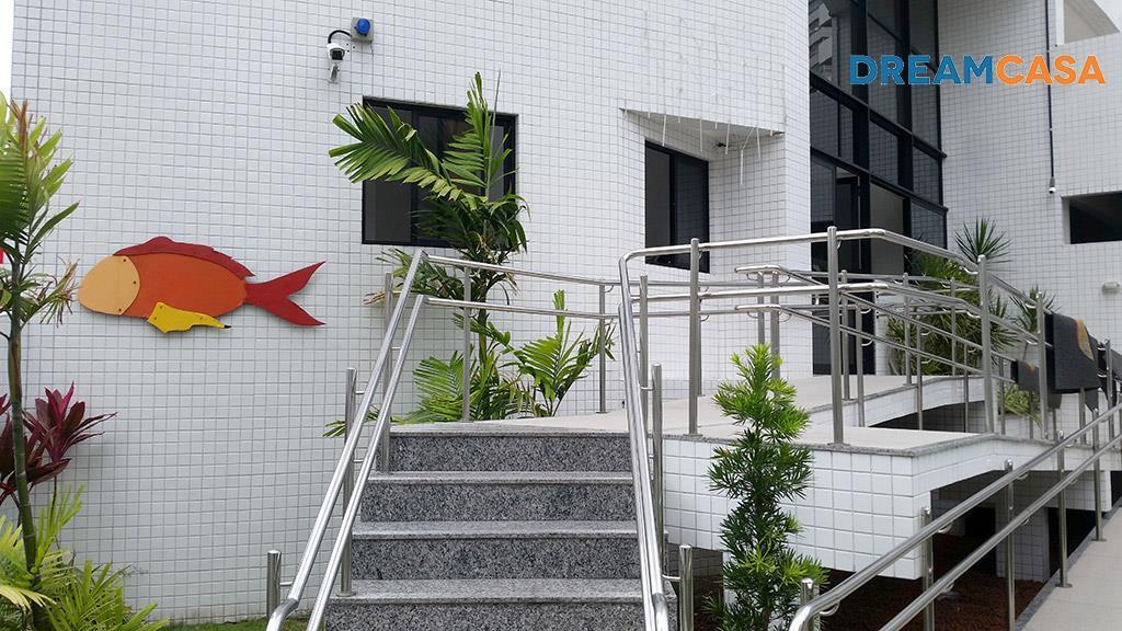 Imóvel: Apto 2 Dorm, Boa Viagem, Recife (AP3531)