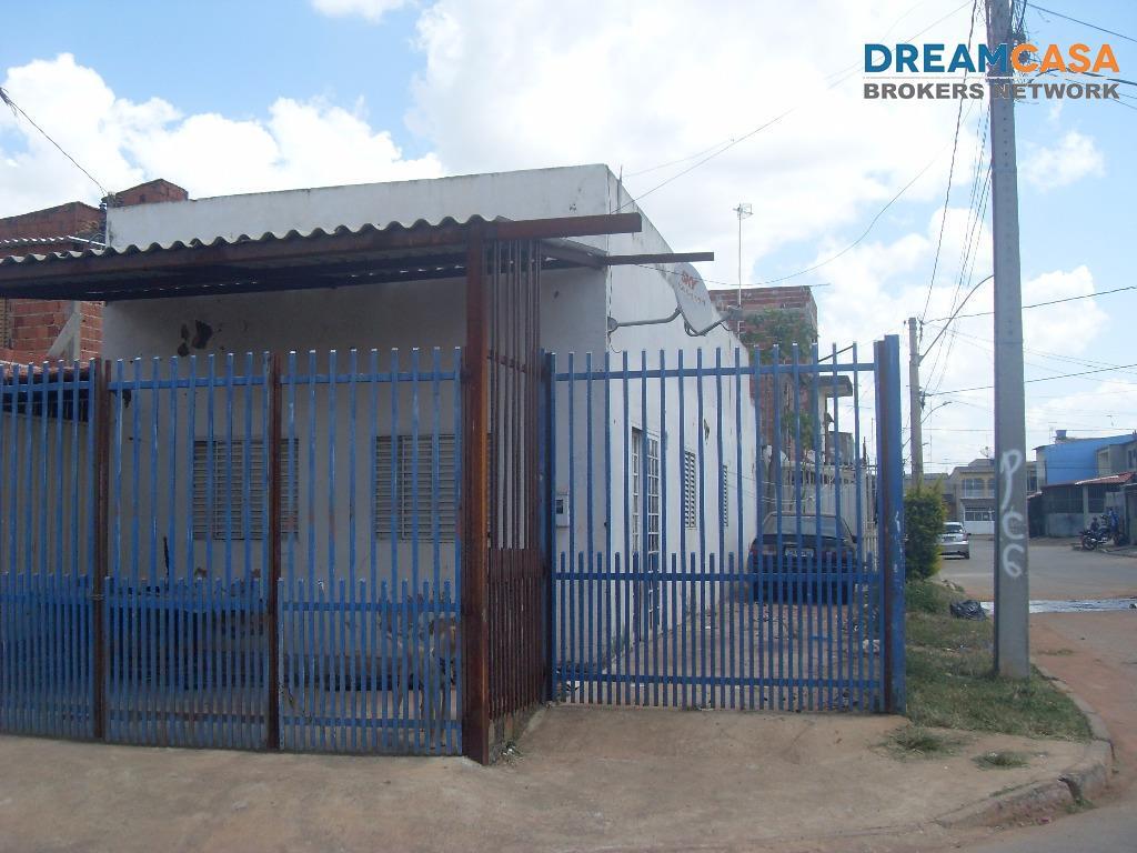 Im�vel: Rede Dreamcasa - Casa 2 Dorm, Recanto das Emas