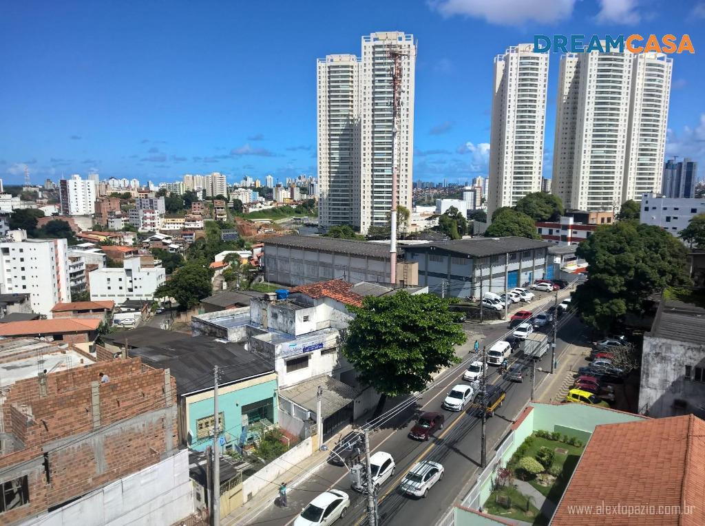 Apto 2 Dorm, Pernambués, Salvador (AP3533) - Foto 5