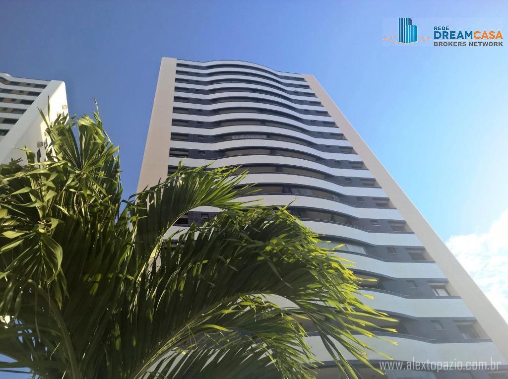 Im�vel: Rede Dreamcasa - Apto 3 Dorm, Stiep, Salvador