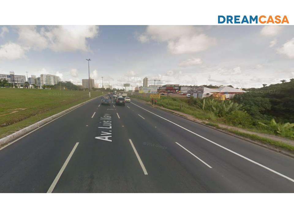 Im�vel: Rede Dreamcasa - Terreno, Paralela, Salvador