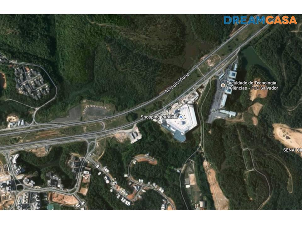 Imóvel: Rede Dreamcasa - Terreno, Paralela, Salvador
