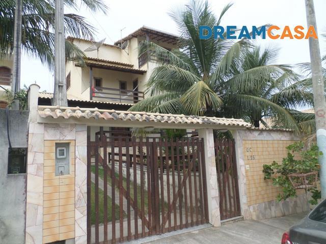 Casa 4 Dorm, Fluminense, São Pedro da Aldeia (CA1697)