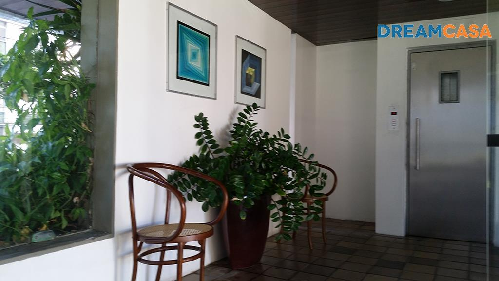 Apto 3 Dorm, Boa Viagem, Recife (AP3537)