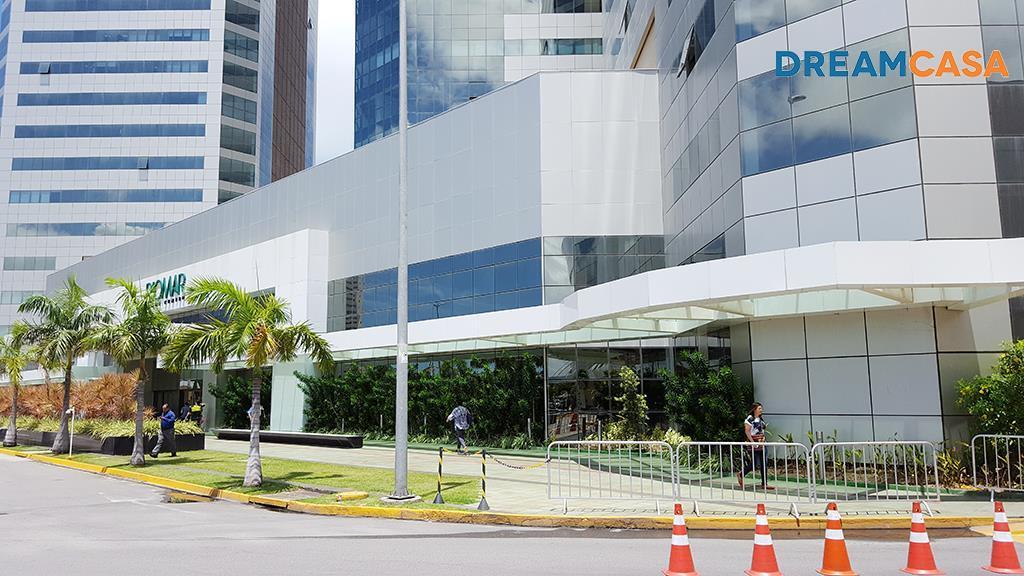 Sala, Pina, Recife (SA0268) - Foto 3