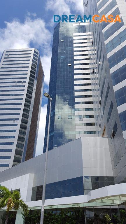 Sala, Pina, Recife (SA0268) - Foto 4