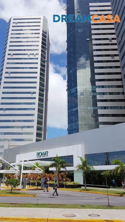 Sala, Pina, Recife (SA0268) - Foto 5