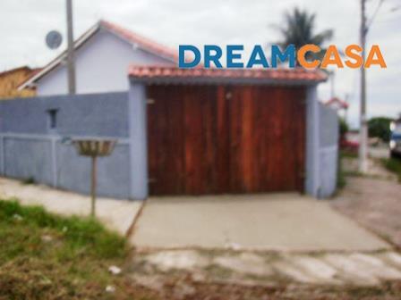 Casa 2 Dorm, Cidade Nova, Iguaba Grande (CA1706)