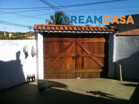 Casa 2 Dorm, Cidade Nova, Iguaba Grande (CA1706) - Foto 2