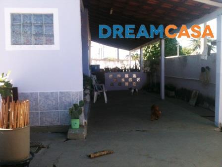 Casa 2 Dorm, Cidade Nova, Iguaba Grande (CA1706) - Foto 3