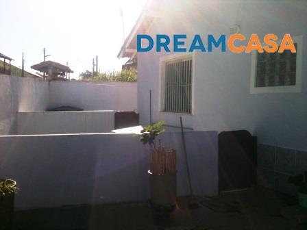 Casa 2 Dorm, Cidade Nova, Iguaba Grande (CA1706) - Foto 5