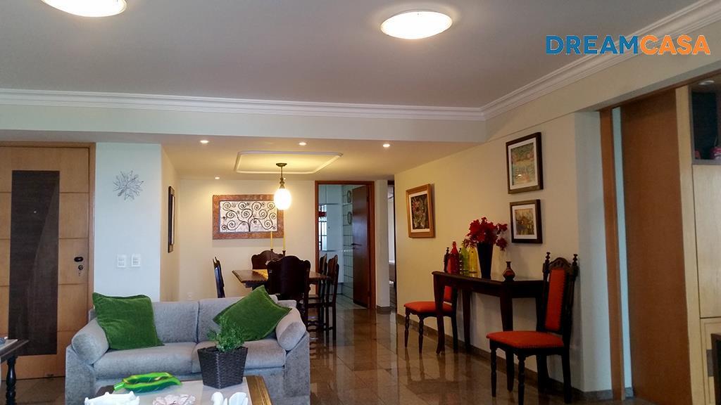Imóvel: Apto 4 Dorm, Boa Viagem, Recife (AP3549)