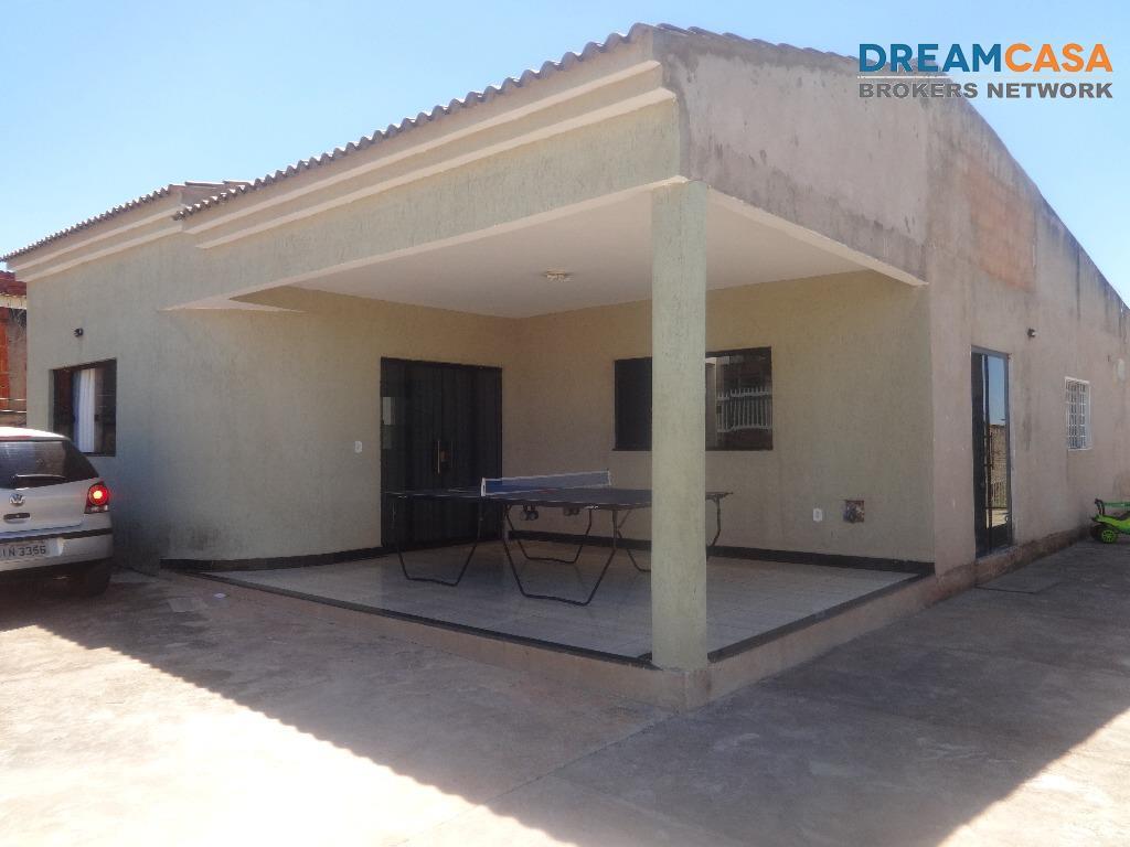 Im�vel: Rede Dreamcasa - Casa 3 Dorm, Riacho Fundo I