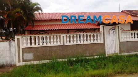 Casa 3 Dorm, Canellas City, Iguaba Grande (CA1711)