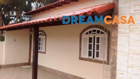 Casa 3 Dorm, Canellas City, Iguaba Grande (CA1711) - Foto 3